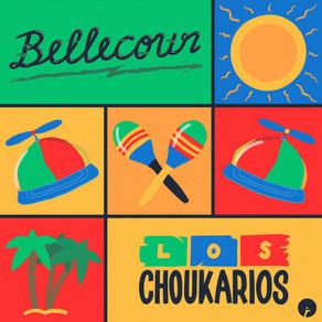 Bellecour - Los Choukarios