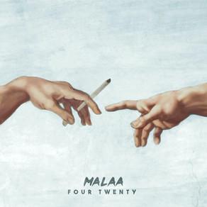 Malaa - Four Twenty