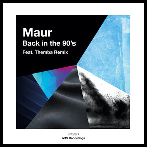 Maur - Back In The 90's