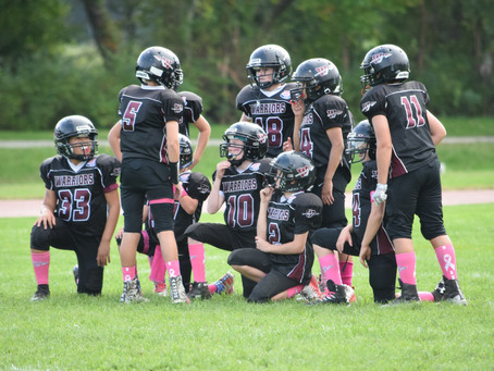 An Already Suffering Enrollment Number in Youth Sports is Just Being Further Damaged by COVID-19