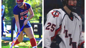 What Sports Mean to High School Athletes: Tollgate High School