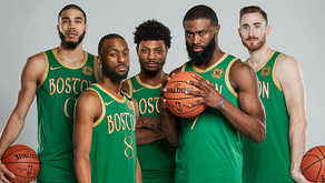 What Would The Celtics Season Have Looked Like Without COVID-19?