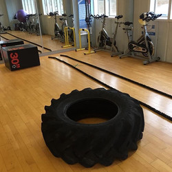 Fun Strength workouts