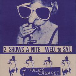 Palms Cabaret