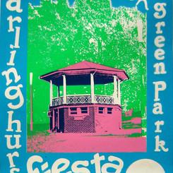 70s Darlinghurst