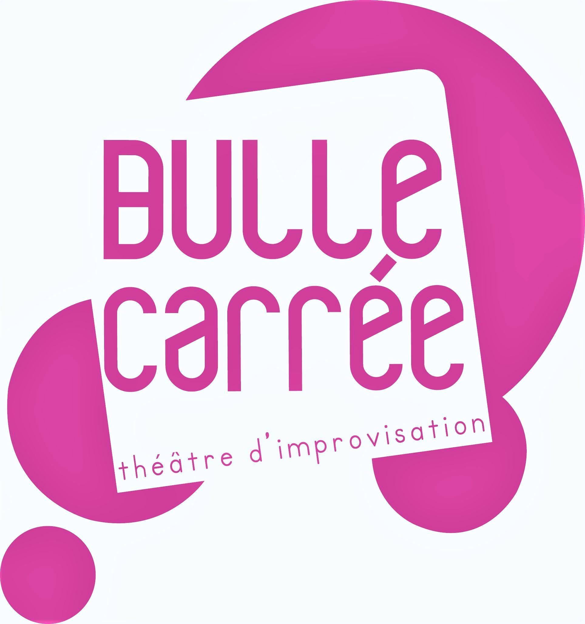 BULLE CARRE