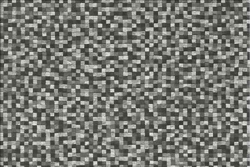 Priced At 4m x 1m | Mosaica Black Silver