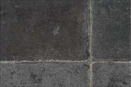 Price At 4m x 1m | Flagstone Black