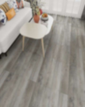 hybrid vinyl plank