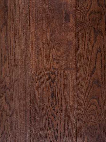 Clever Oak - Hazelnut