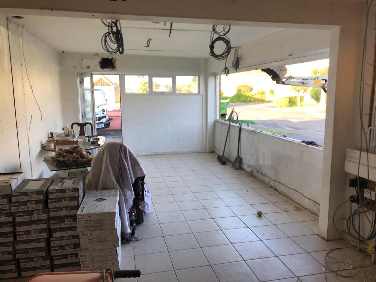 Inside Shop Conversion
