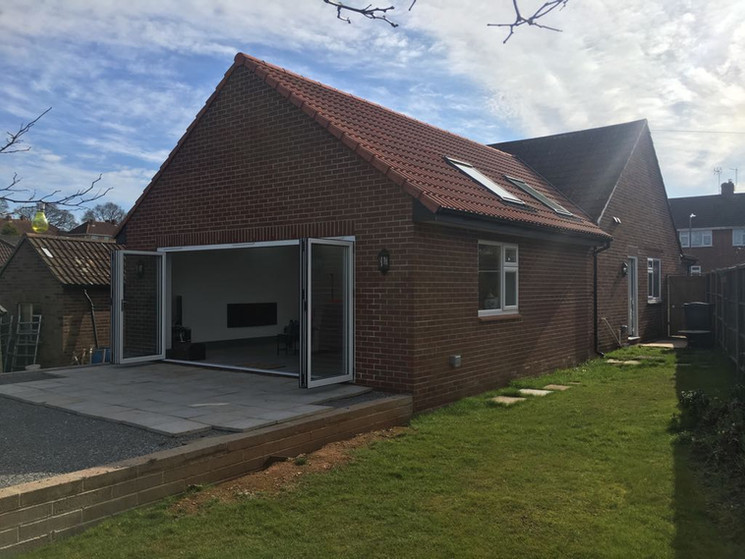 Large Extension in Bridgwater