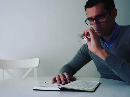 Interview: César Espinosa