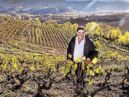 Viñatero profile: Juan Carlos Sancha