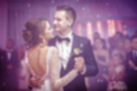 ślub Joanna i Krystian oryginalny pierwszy taniec