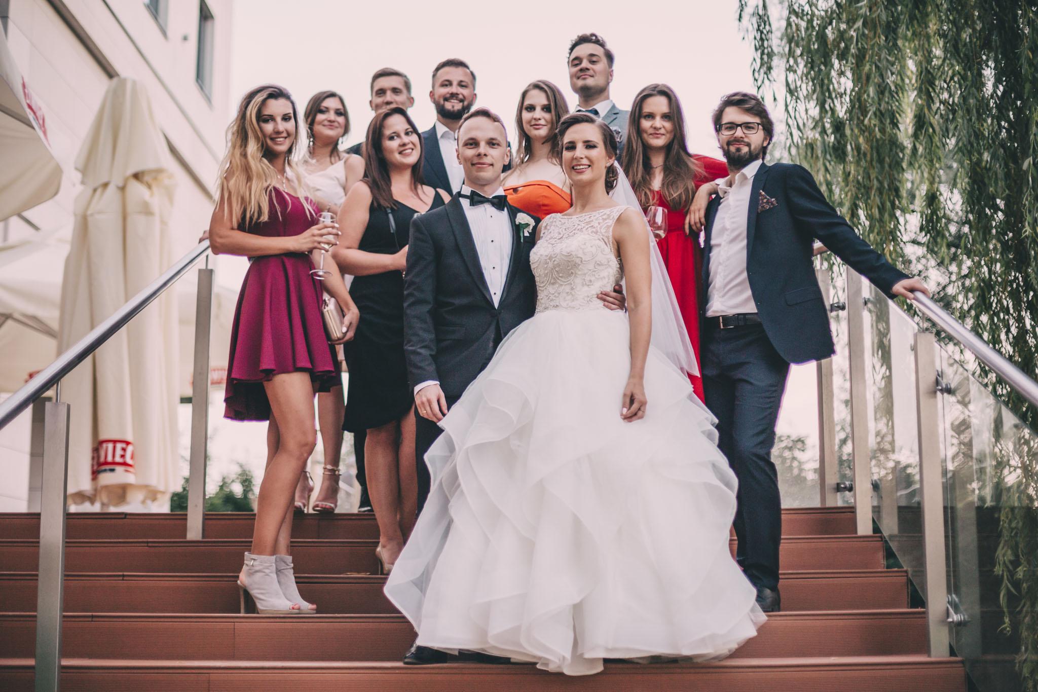 reportaż ślubny fotografka ślubna