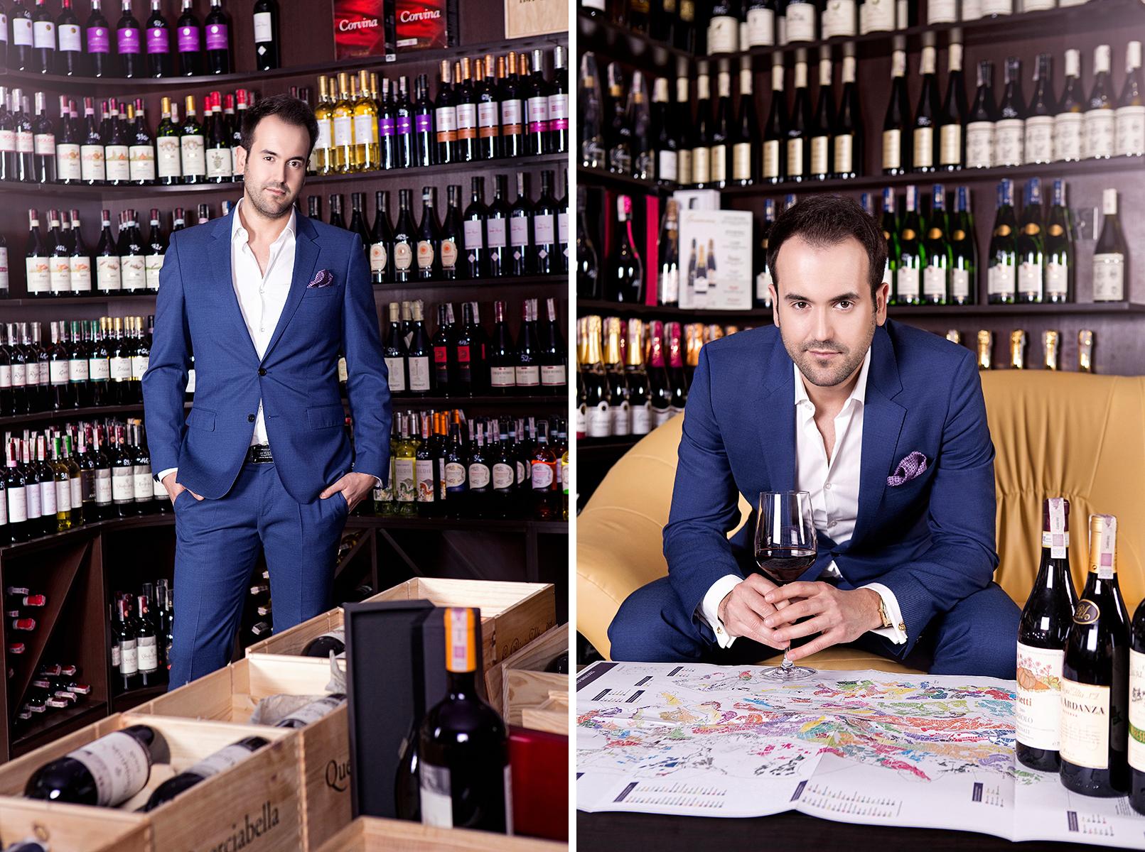 Star Wines Poland - właściciel