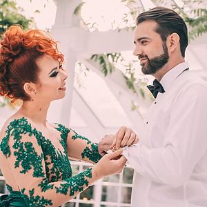 Marta & Maciej