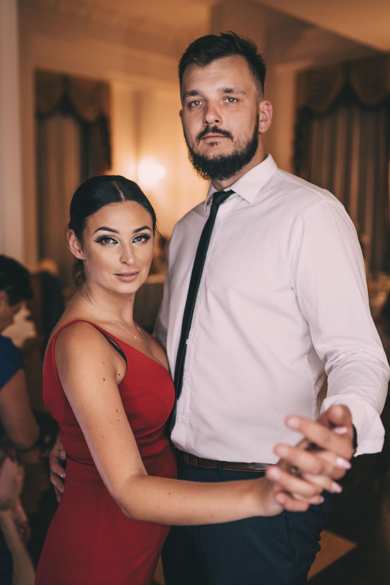 reportaż z wesela Rzeszów