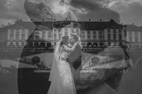 plener ślubny stare miasto sesja ślubna starówka