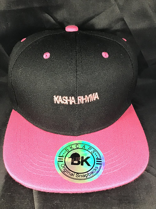 Kasha Rhyma snap back