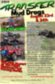Copy of Car Drifting Event Poster -   Ma