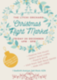 Christmas Night Market Poster PNG.png