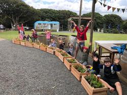 Muddy Boots Kids Garden Club