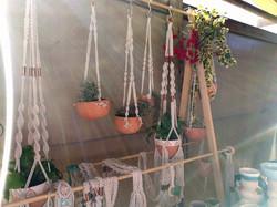 Crafts at Makers Market