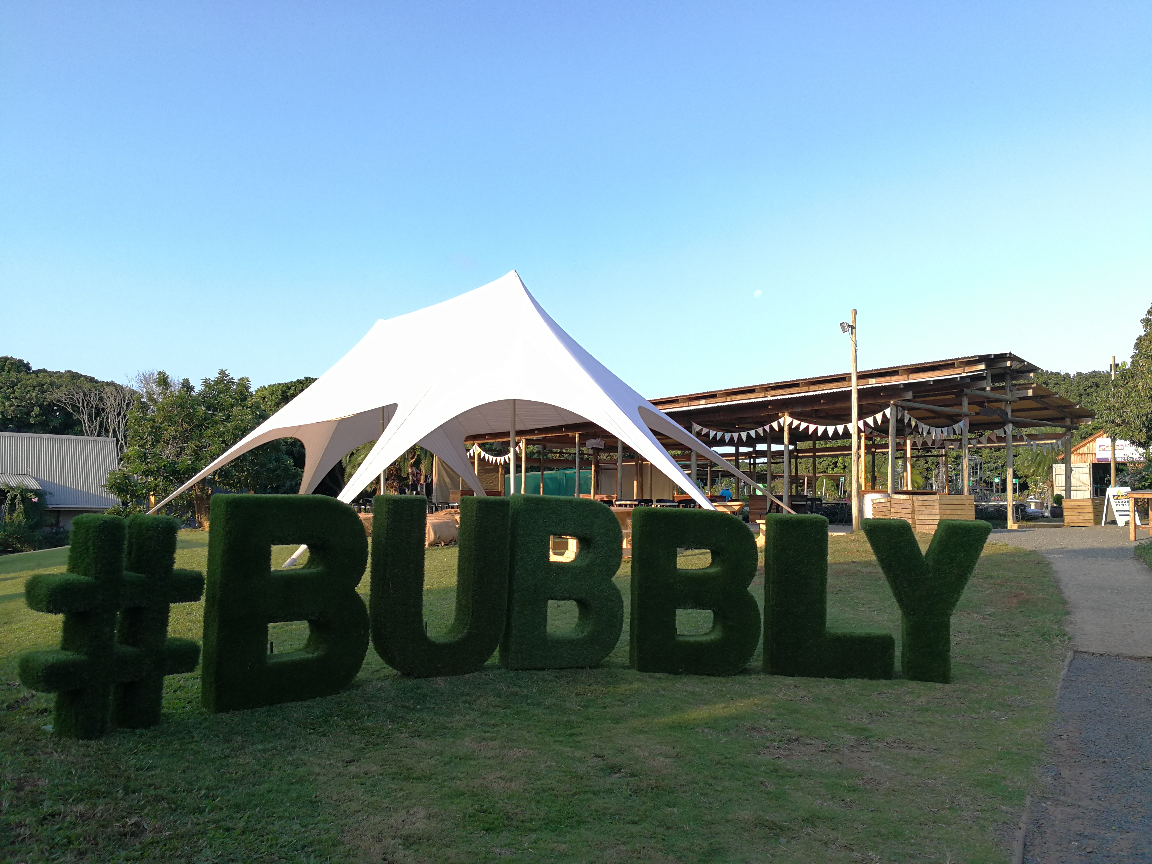 Bubbly Fest
