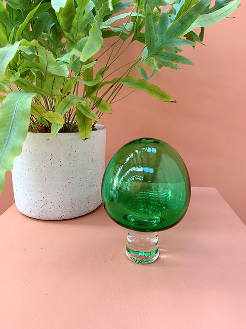 Yumemiru in Emerald
