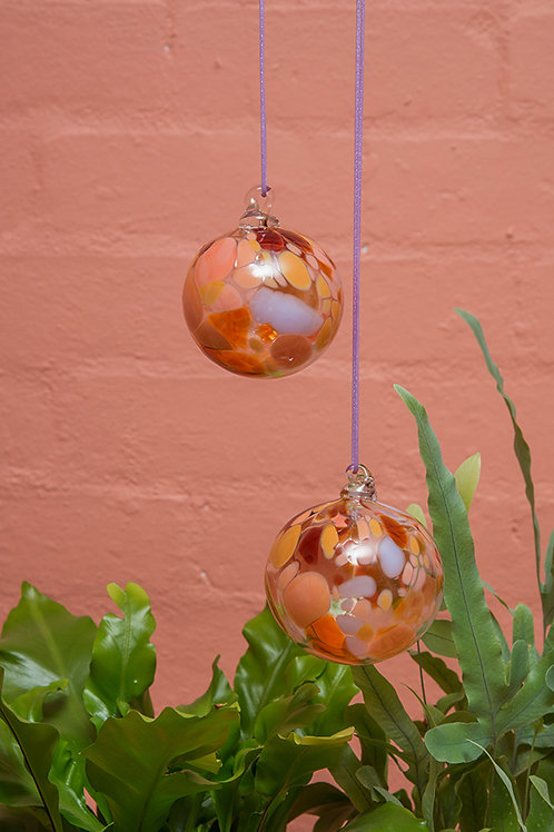 Hot Haus Christmas Bauble