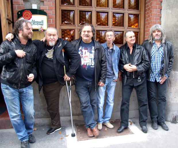 Hobo Blues Band