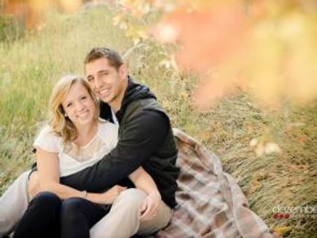 Athlete Profile – Ellen and Derek Keller