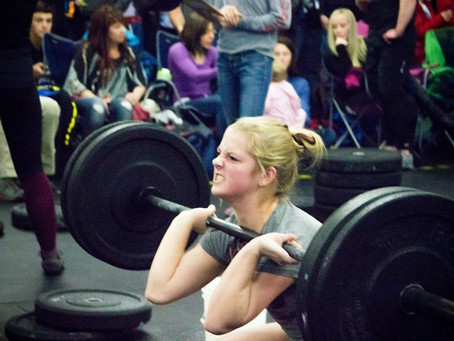 Athlete Profile – Bailey Cellan