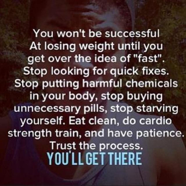 you'll get there