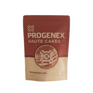 Interested in Progenex Haute Cakes?