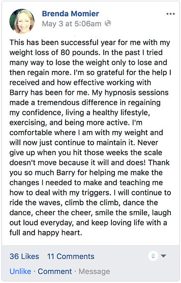 Hypnosis Weight Loss Review