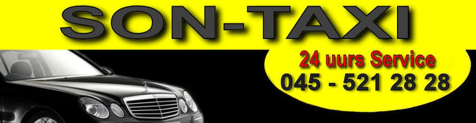 Taxi Centrale Son-Tax