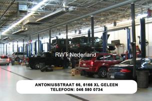 RWT Nederland (Geleen-Sittard)