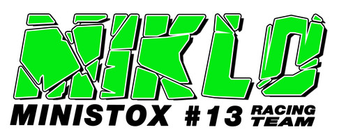 Miklo Smeets - MiniStox #13