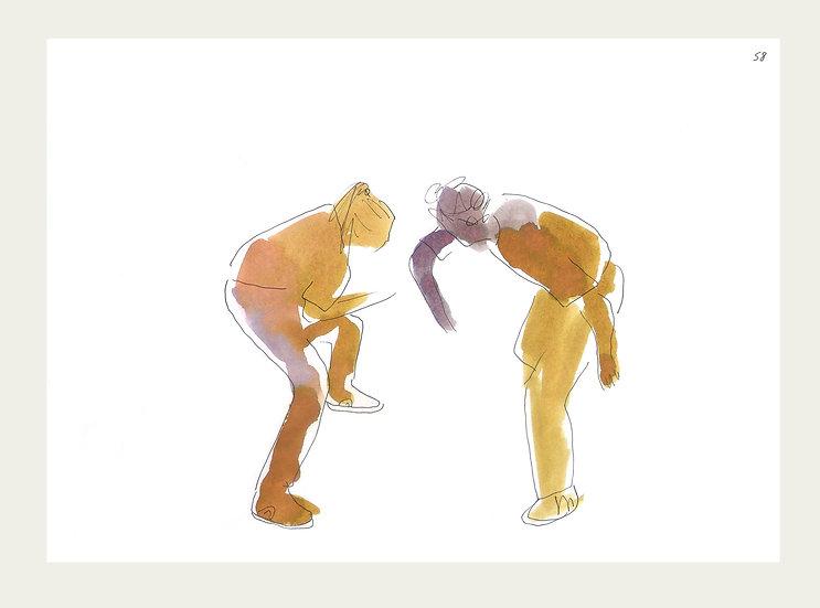 Capoeira Angola n.58