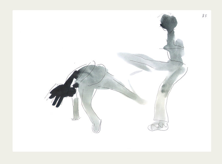 Capoeira Angola n.85