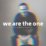 WearetheoneCover.png