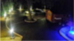 installation borne d'éclairage_TP Ondaine
