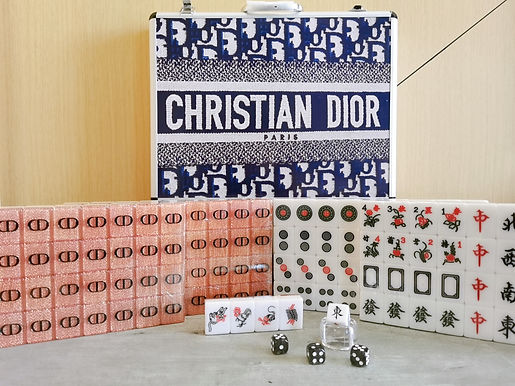 Christian Dior CD