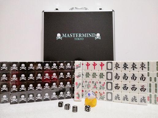 Mastermind Tokyo