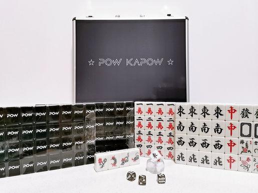 Pow Kapow
