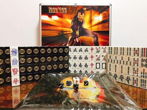 Ironman Marvel