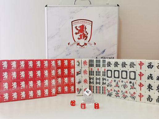 Middlesbrough MFC